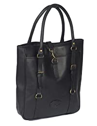 Claire Chase Shoulder Tote