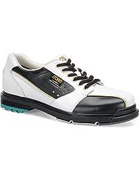 Storm 女士 SP3 保龄球鞋 - 白色/黑色/金色