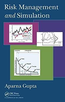 """Risk Management and Simulation (English Edition)"",作者:[Gupta, Aparna]"