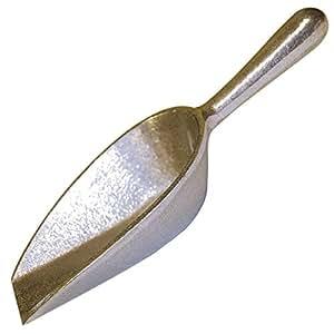 Coburn #1 平底勺-229cm X 11.43cm,6.9cm x 11.43cm