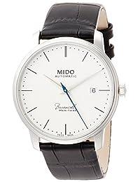 Mido 美度 男式手表 m0274071601000