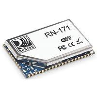 Microchip Roving Networks RN171-I/RM WiFi模块