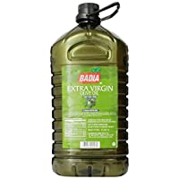 Badia Olive Oil Extra Virgen, 169 Ounce