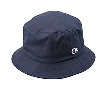 Champion 渔夫帽 587-001A 深蓝色 日本 头围58cm-(FREE サイズ)