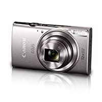 canon/佳能 IXUS 285 HS 佳能高清数码相机 家用卡片机