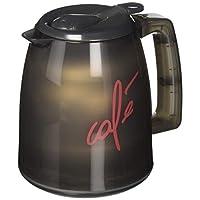 Melitta aroma SAMO JCM-512/R for replacement pot TJ-52/CB -海外卖家直邮