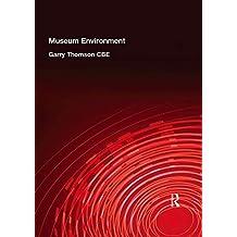 Museum Environment (English Edition)