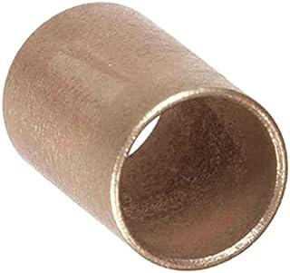 商品 # 101806,油脂粉碎金属青铜 SAE841 袖轴承/衬套 - 英寸
