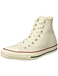 Converse Womens 160514F Hight Top Lace Up Fashion Sneakers US