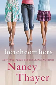 """Beachcombers (English Edition)"",作者:[Nancy Thayer]"