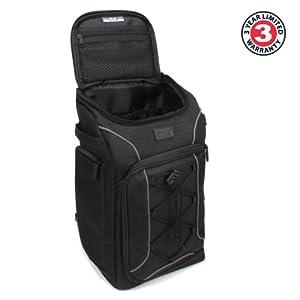 USA Gear Professional DSLR Camera Backpack