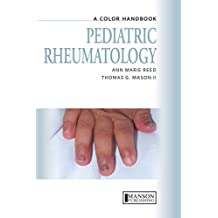 Pediatric Rheumatology: A Color Handbook (Medical Color Handbook Series) (English Edition)