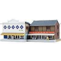 Tomytec diocolle 建筑收藏 096-2 洋品店・金物店2 立体模型用品