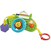 Fisher-Price Rollin' & Strollin' 仪表板