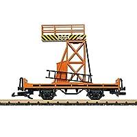 LGB 45306 型号铁路 Waggon 轨道 G