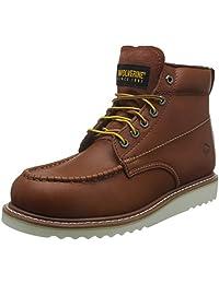 WOLVERINE 渥弗林 1883系列 男 靴子 W09093