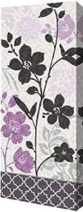 PrintArt GW-POD-38-11566-10x24 Botanical Touch II,25.4cm x 60.96cm