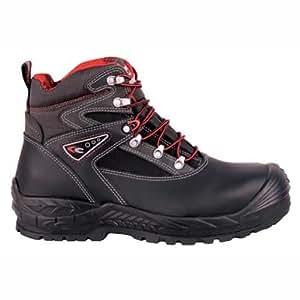 "Cofra 13660-000.W41 尺码 41 S3 HRO SRC""Freir"" *鞋 - 黑色"
