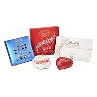 Lindt Geschenke Set, 1er Pack (1 x 0, 477 kg)