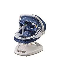 Aprica 阿普丽佳 Smart Swing Plus 舒适摇摆・便携・带兜帽 0个月~ 2094152