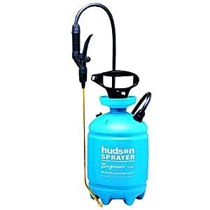 Hudson Bugwiser 喷雾器涤纶 2 gallon 65222