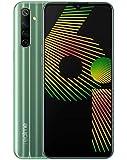 realme X50 Pro 5G 4GB+128GB 綠茶
