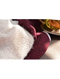 欧米澳 18秋冬羊毛衫女套头连帽卫衣针织衫帽衫宽松毛衣针织衫