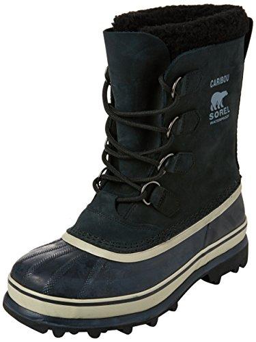 Sorel 男式 Caribou靴子