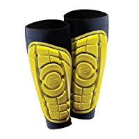 G-FORM PRO-S Shin Guards Iconic Yellow Medium