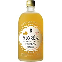 白岳柑橘梅汁配制酒 720ml