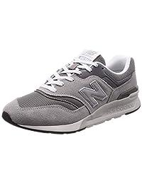 [新百伦] 胶底运动鞋 CM997H