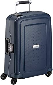 Samsonite Hand Luggage S'cure Dlx Spinner, 40 x 20 x 5