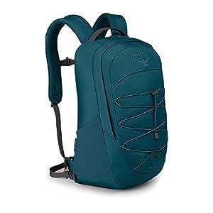 Osprey Axis 18 背包,适用于工作、学校和休闲 Ethel Blue 47 cm