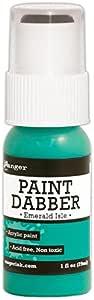 Ranger RAD49227 油漆剂,28.35 克,绿色