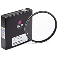 B+W 39mm Clear UV Haze with Multi-Resistant Coating (010M)