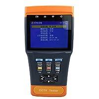 龙视安(loosafe)工程宝LS-L81 视频监控测试仪 3.5寸大屏幕 工程宝 带12V输出