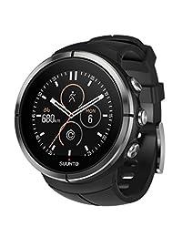SUUNTO 颂拓 芬兰品牌 电子男女适用手表(无心率带) SS022659000