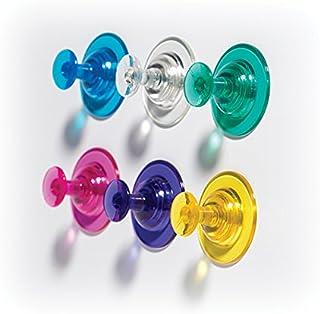 Dowling Magnets Hero Big Push Pin 磁铁