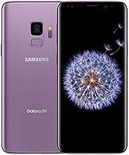 Samsung Galaxy S9 Unlocked 智能手机 S9 128 GB 紫丁香紫色