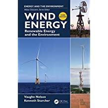 Wind Energy: Renewable Energy and the Environment (Taylor & Francis Series in Energy and the Environment) (English Edition)