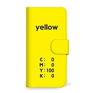 mitas iphone 手机壳743SC-0288-YE/IS12M 23_MOTOROLA RAZR (IS12M) 黄色