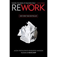 Rework (English Edition)