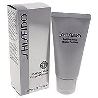 Shiseido 资生堂 Shiseido 水活焕妍去角质面膜 75ml/2.5oz