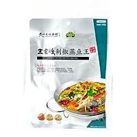 王家渡剁椒蒸鱼王200g