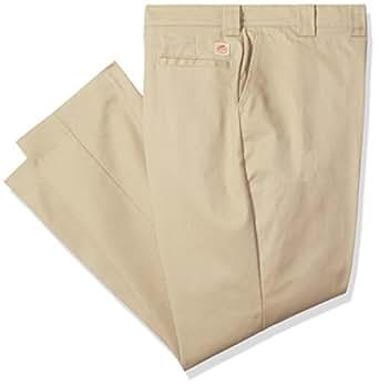 Red Kap 男式实用制服裤 卡其色 40W x 32L