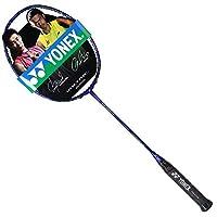 YONEX 尤尼克斯 中性 羽毛球拍全碳素单拍YY羽拍李宗伟比赛进攻型 VTZF-2(亚马逊自营商品, 由供应商配送)