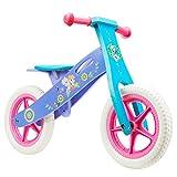 Disney 迪士尼 儿童平衡自行车 Rozen 12英寸(约30厘米)运动,多色,M