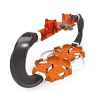 HEXBUG 赫宝 电动玩具 攀援纳诺虫系列-战斗桥套装 拼搭玩具 益智玩具 电动玩具 儿童礼盒套装