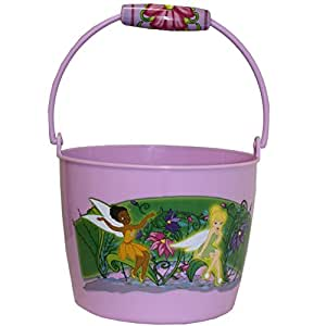 Midwest Glove 塑料迪士尼公主儿童园艺桶 FR8K