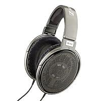 Sennheiser 森海塞尔 HD650 头戴高保真发烧级耳机(有线)